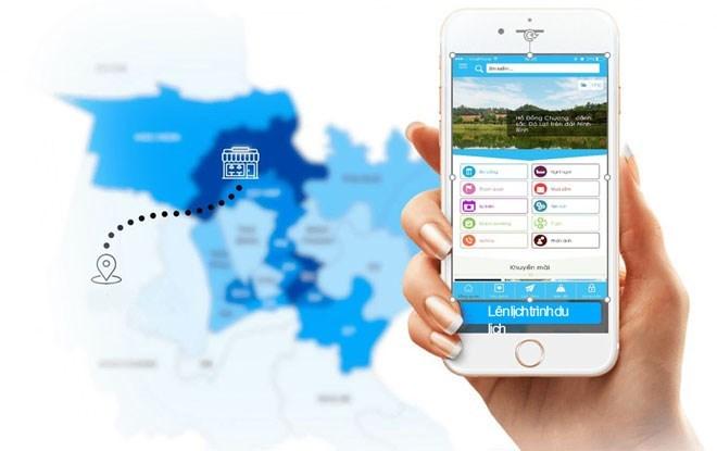 Tourism administration, VNPT develop smart tourism