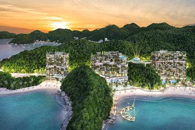 Flamingo Cát Bà Beach Resort lập hat-trick ở Giải thưởng IPA 2019
