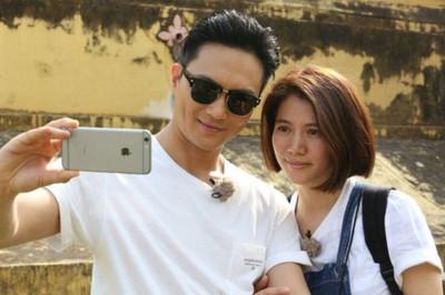 Hoa hậu Viên Vịnh Nghi: 'Ân hận nhất là không thể sinh con thứ hai'