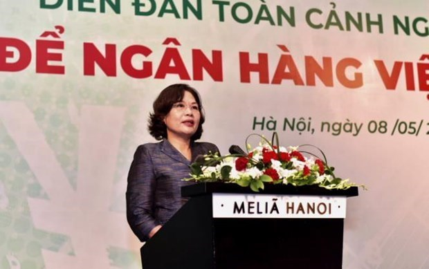 State Bank of Vietnam vows to flexibly direct monetary policy