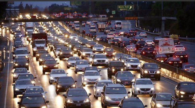 Nhiều thành phố lớn trên thế giới nói không với xe chạy xăng, dầu