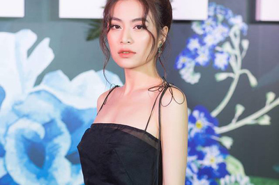 Những váy áo xuyên thấu khác thường đầy táo bạo của Hoàng Thùy Linh