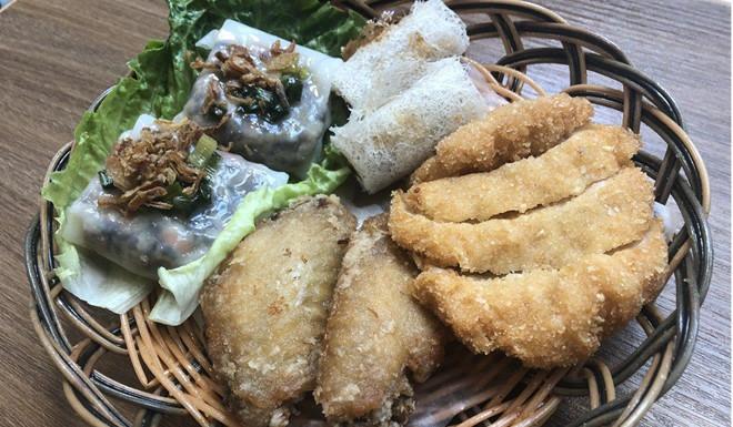 Bát phở bò Việt Nam bán tại Hong Kong có giá 12 USD