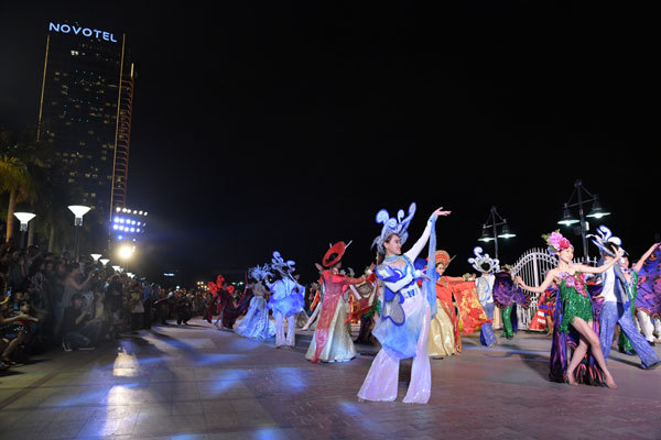 Vietnam's tourism brand to benefit from world-class cultural festivals