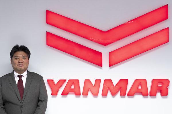 Yanmar Việt Nam có Tổng giám đốc mới