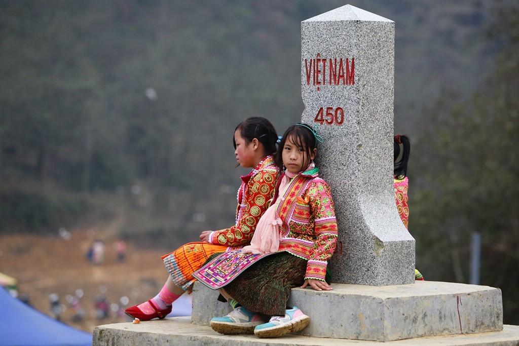 mái ấm nhân đạo cho người nghèo vùng biên,người nghèo,vì người nghèo