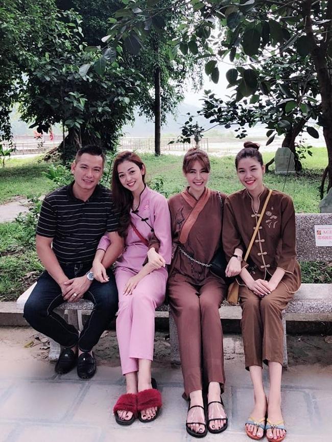 Mẹ đơn thân nóng bỏng là tình cũ Trường Giang thay đổi ngỡ ngàng sau 4 năm