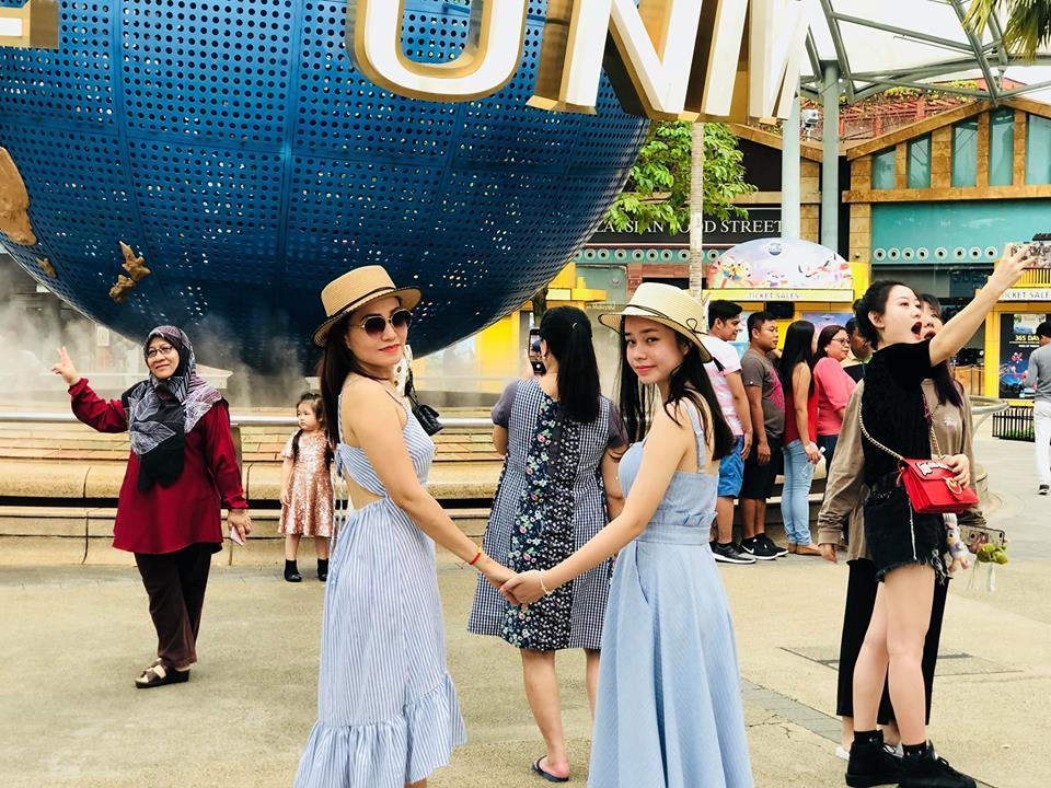 Nguyễn Phương Trà My,Vợ ba,Người vợ ba
