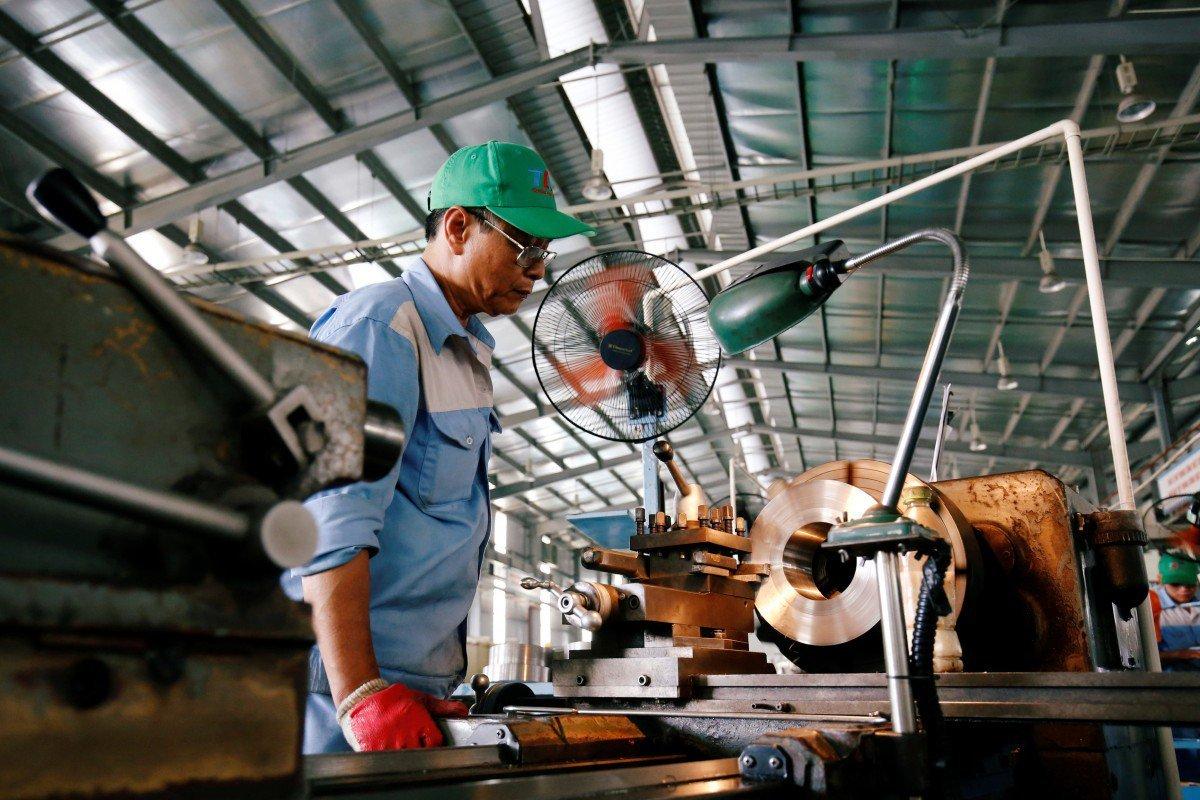 Làm chủ công nghệ: Việt Nam 'đi tắt' để hướng đến thịnh vượng
