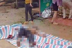 Người phụ nữ nghi bị thiêu cùng người tình ở Yên Bái đã tử vong