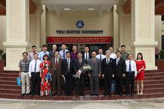 URC góp phần thúc đẩy mối quan hệ song phương Việt Nam- Philippines
