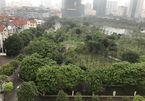 Residents oppose parking lot at Hanoi's Cau Giay Park