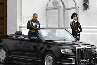Những thứ không thể không xem ở lễ duyệt binh Nga