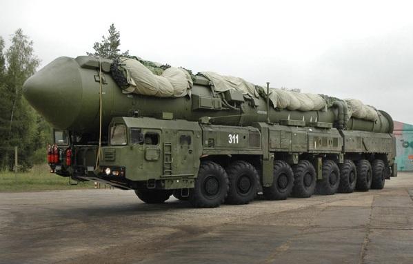 tên lửa Nga,duyệt binh 9/5,Nga,tên lửa hạt nhân,tên lửa đạn đạo