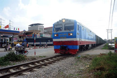 Railway sector looks to get back on track