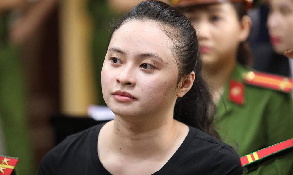 Hot girl Ngọc Miu và ông trùm mong được giảm án để sớm trở về chăm con