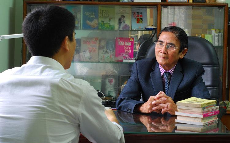 Thạc sĩ sửng sốt, cầu cứu chuyên gia tâm lý sau cú lừa của vợ đêm tân hôn