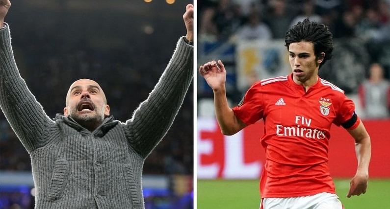 MU mua đứt Dybala, Man City tính bán Jesus ký Joao Felix