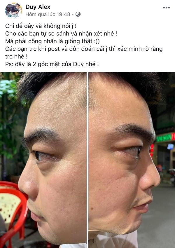 Nghệ sĩ Hương Dung: Nhân vật trong clip nóng không phải Hà Duy con tôi
