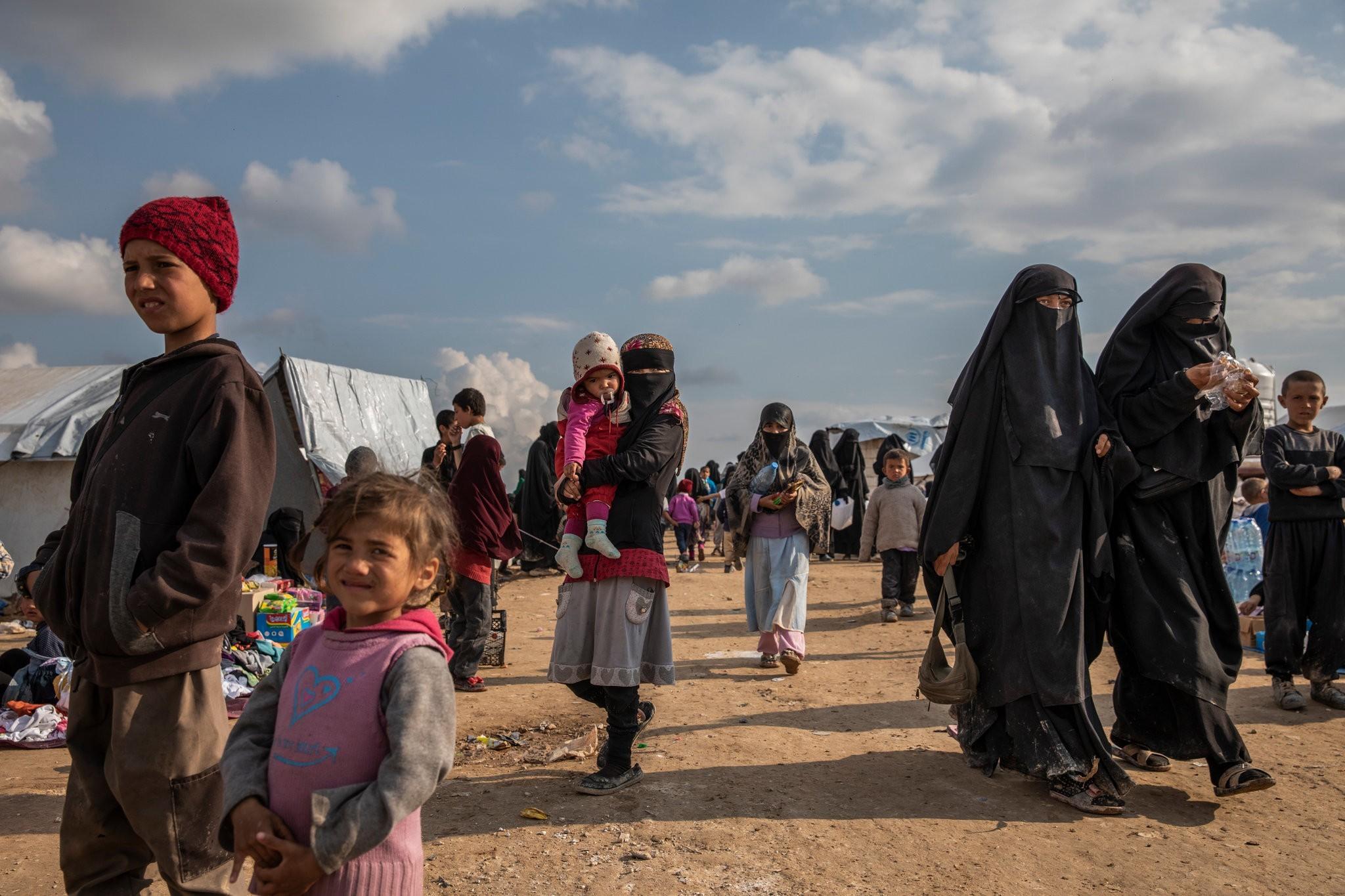 IS,Syria,Iraq,Lybia,trẻ em,quyền con người,Nhà nước Hồi giáo,nhân quyền