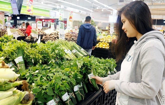 Vietnam retail sales hit US$120 billion in seven months