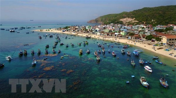 Quy Nhon comes under spotlight on Thai newspaper