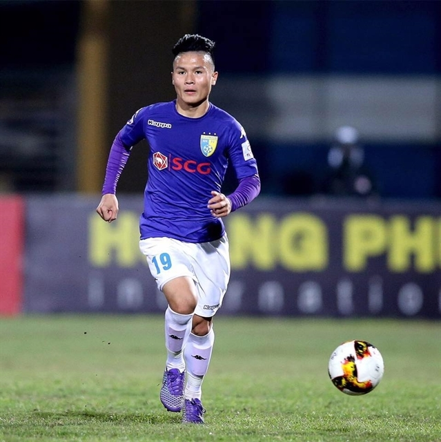 Vietnamese footballer's La Liga hopes revived