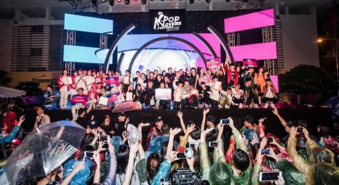 Hanoi prepares to host K-pop Lovers Festival