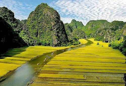 Ninh Binh tourism week 2019 on the horizon
