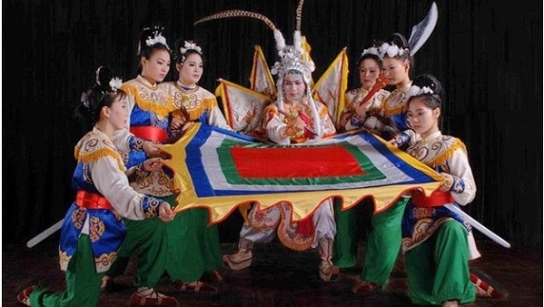 More than 600 artists to gather at National Drama and Folk Singing Festival