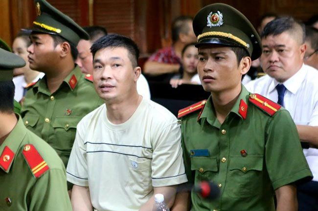 Death penalty proposed against drug baron Van Kinh Duong
