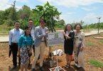 Japanese environment activist helps raise awareness of sustainable development