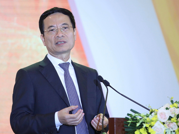 """Make in Vietnam"" helps the country move forward: Minister"
