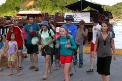 Hanoi, HCM City and Hoi An named backpacker paradises