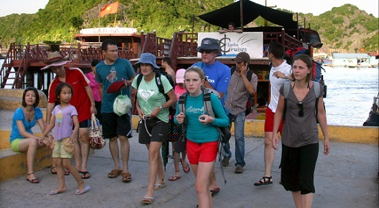 Vietnam seeks more holidaymakers from major Russian cities