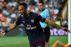 """Đánh sập """"hang dơi"""", Arsenal vào chung kết Europa League"""