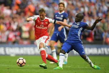 Lịch thi đấu chung kết Europa League: Arsenal vs Chelsea