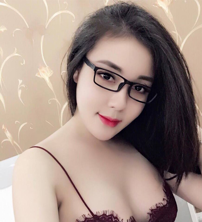 hot girl,Hà My