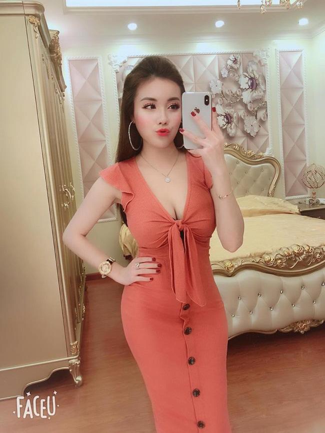 hot girl,Hà My