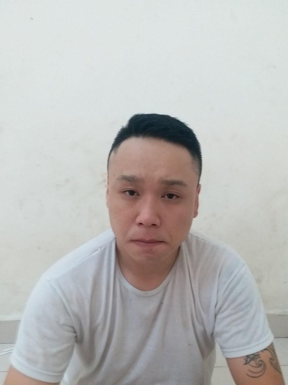 Cướp tài sản,Sài Gòn