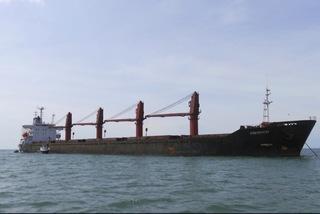 Căng thẳng leo thang, Mỹ bắt tàu chở hàng lớn thứ hai Triều Tiên