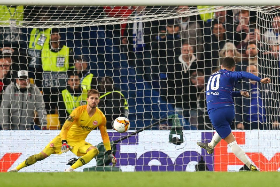 Chelsea,HLV Sarri,Eden Hazard,Arsenal