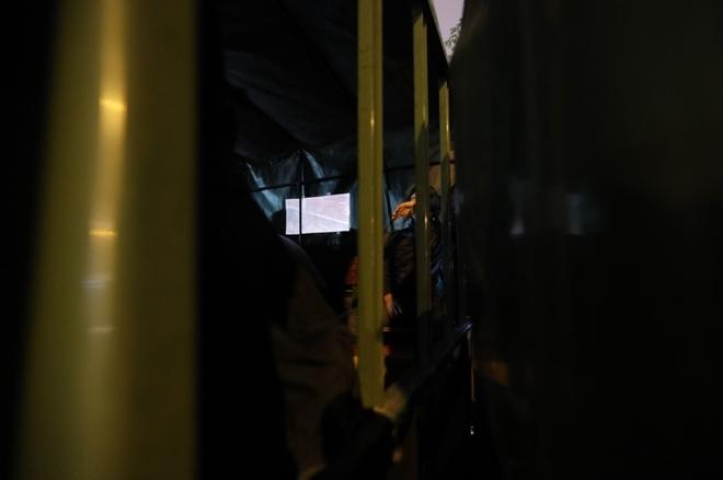 Nhật Cường mobile: 12 tiếng khám xét, thu giữ nhiều tài liệu