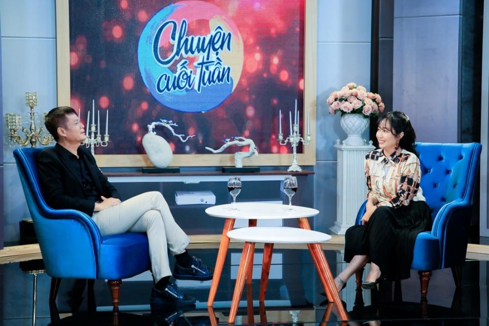 Ốc Thanh Vân: Nghệ sĩ cũng là người, cũng phải kinh doanh để kiếm sống