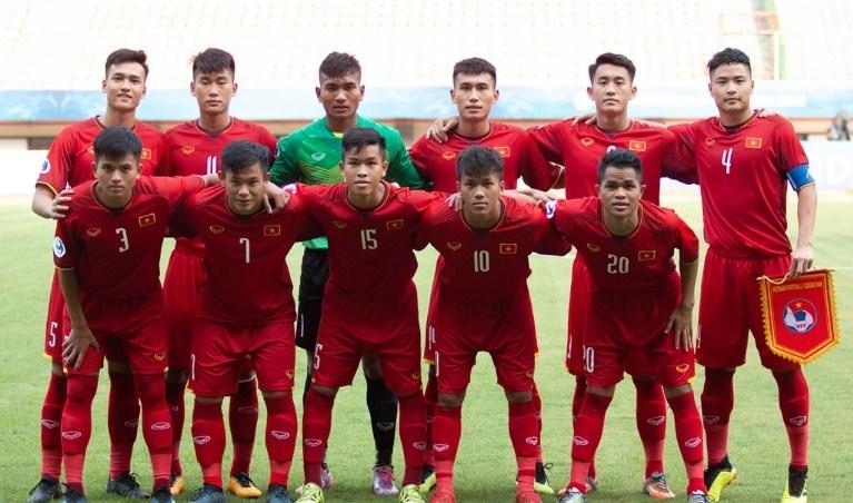 Lịch thi đấu bóng đá,U19 Việt Nam,U19 châu Á 2020