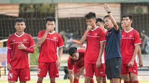 BXH của U19 Việt Nam tại vòng loại U19 châu Á 2020