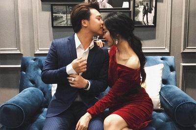 Bạn trai thiếu gia hứa vung tiền bao vé nếu show Hòa Minzy ế ẩm