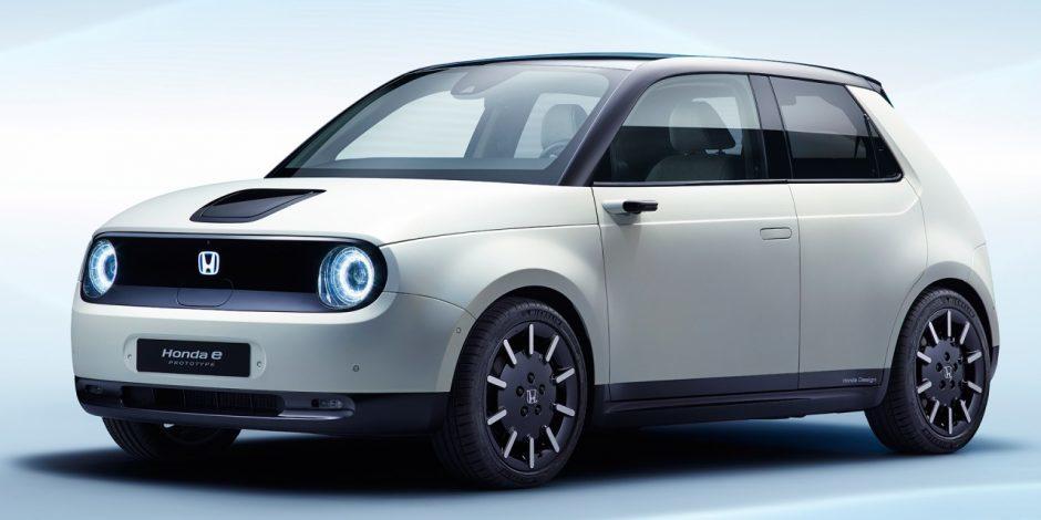Honda sẽ cắt giảm nhiều mẫu ô tô từ nay đến 2030