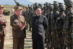 Liên tiếp thử tên lửa, Kim Jong Un đang muốn gì?