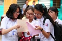 """Hôm nay Hà Nội công bố tỷ lệ """"chọi"""" vào lớp 10"""